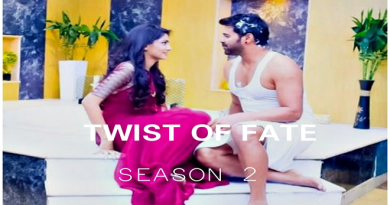 Twist Of Fate 2 Teasers December 2018