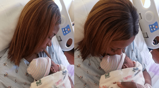 "Image result for Famous Nigerian Blogger , ""Linda Ikeji"" Gives Birth To First Son."