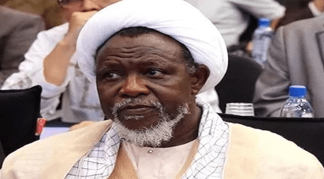 Rule On El-Zakzaky