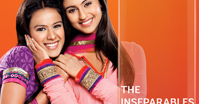 The Inseparables Teasers - January 2020