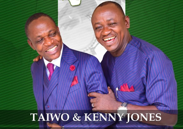 Adeboye, Obey, Tope Alabi, Others For Praise With The Twins 2019