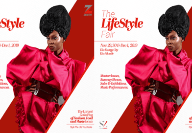 Style By Zenith 2.0 Lifestyle Fair