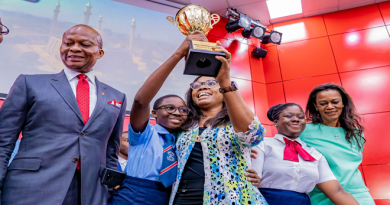 UBA Foundation National Essay Competition
