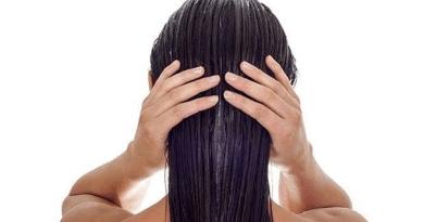 Egg Yolk Hair Conditioner