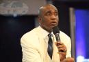 Pastor Ibiyeomie