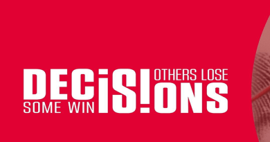 Decisions Teasers