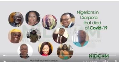 Diaspora Commission