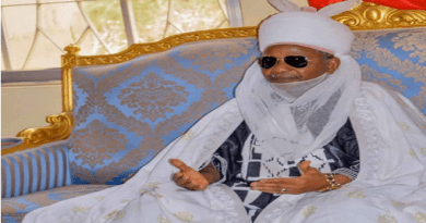 Emir Of Rano