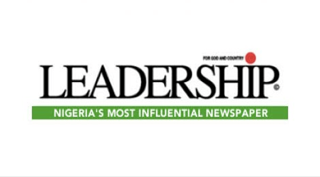 Leadership Newspapers