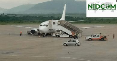 86 Stranded Nigerians