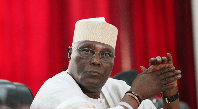 Atiku, CBN, Cryptocurrency Transactions