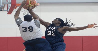Basketball Safety Essentials