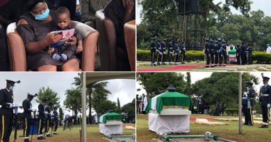 Pay Final Respects