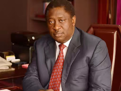 UNILAG Crisis: Babalakin Resigns As Pro-Chancellor