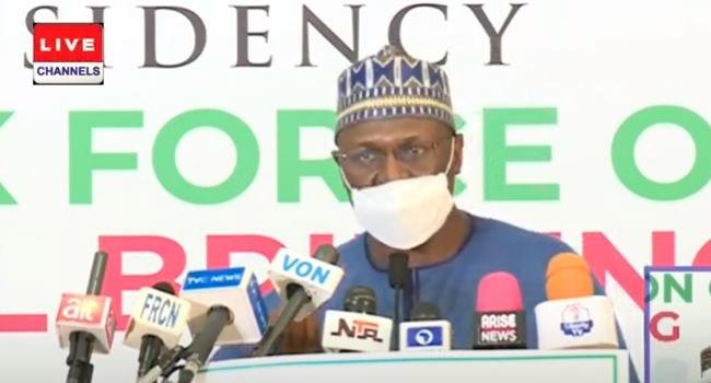 Edo And Ondo Elections