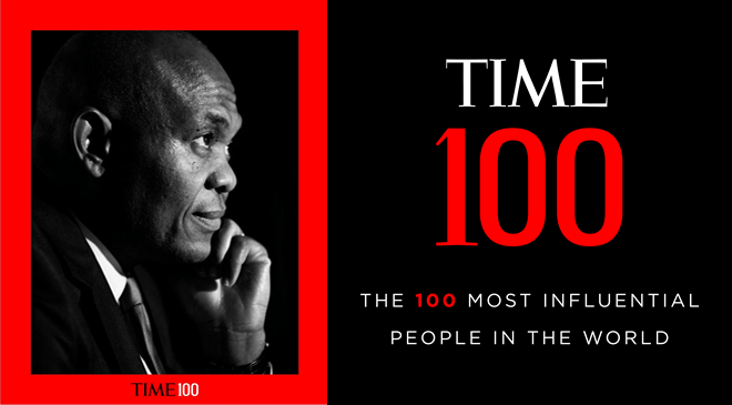 100 Most Influential People