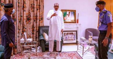 Concerns Of Nigerians