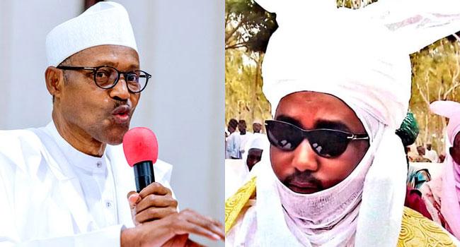 New Emir Of Zazzau