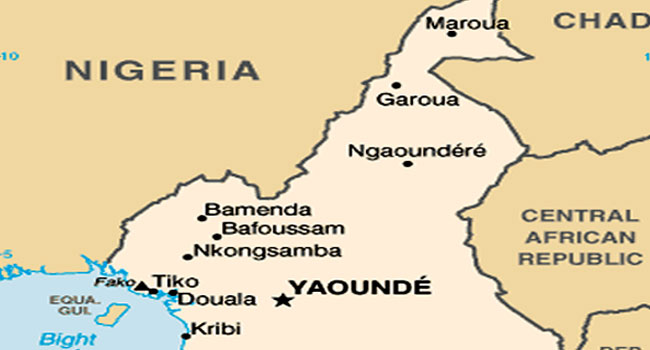 8 Students Killed, 12 Wounded In Cameroon School Attack, Says UN
