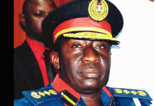 NSCDC Dismisses Officer