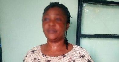 Suspected Human Trafficker