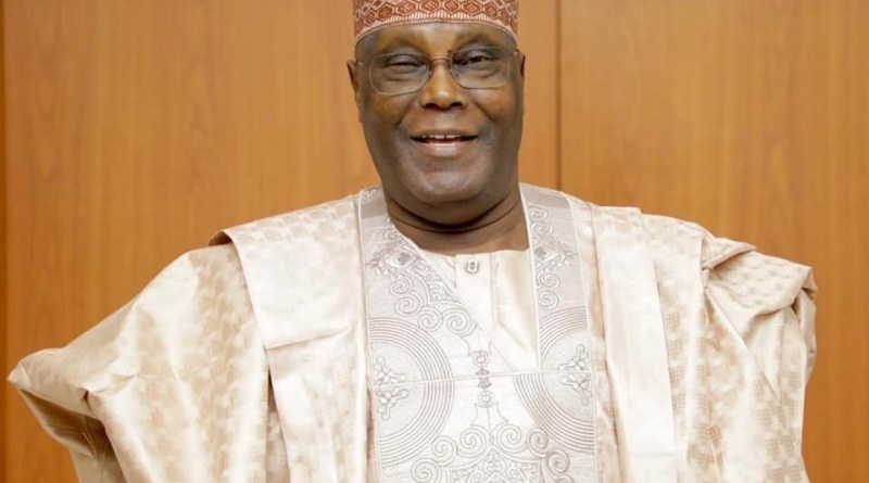 Atiku Proffers Solution