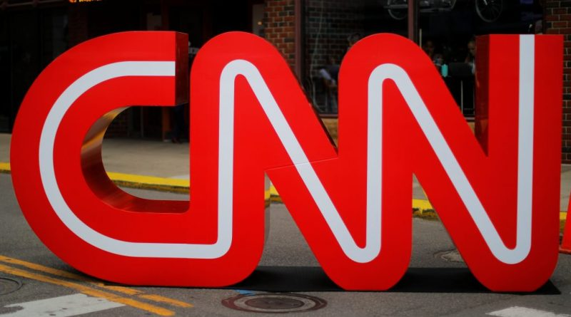 Formally Writes CNN