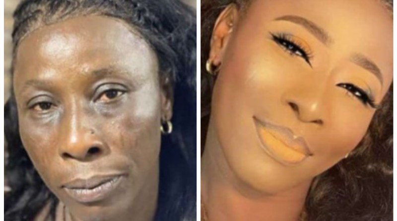 Photos: Check Out This Breathtaking Makeup Transformation
