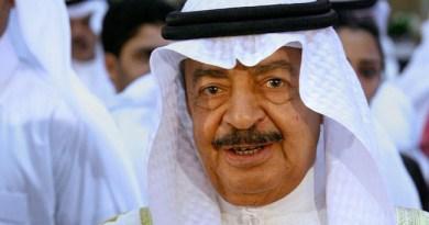 Prince Khalifa