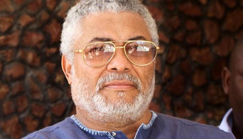 Former Ghanaian Leader