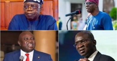 Lagos Ex-Governors