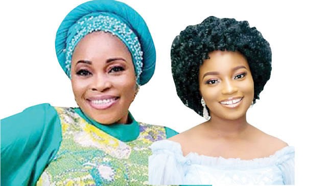 I Won't Recognise Father Who Abandoned Me For 22 Years – Tope Alabi's Daughter