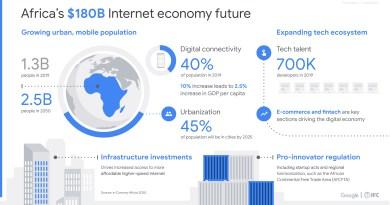 Africa's Internet Economy