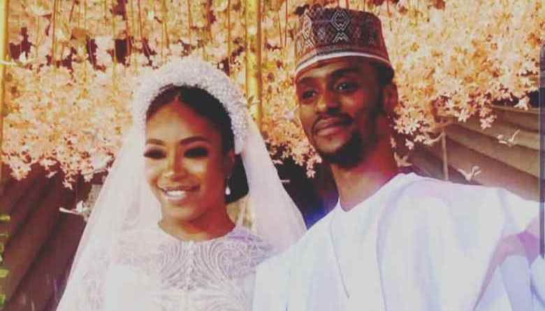 El-Rufai Son's Wedding