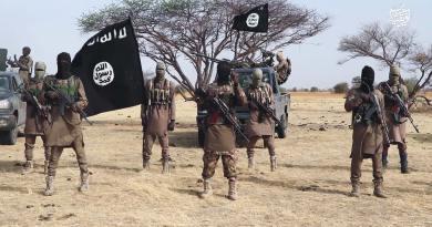 UAE Convicts 6 Nigerians