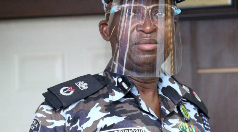 Lagos Command Debunks