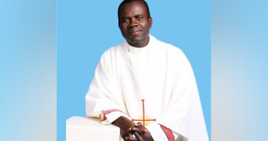 Owerri Catholic Bishop