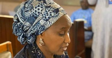Kaduna Health Commissioner