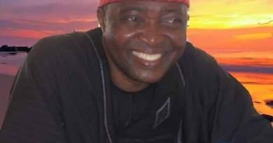 Adebayo Salami