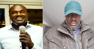 Canada-based Nigerian Man Dies