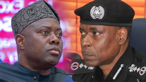 Makinde, IGP team, Monarchs Meet Today Over Oyo Herdsmen Crisis