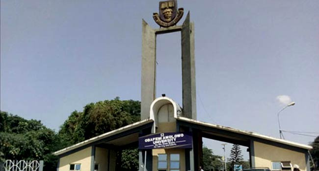 OAU Announces Resumption Date