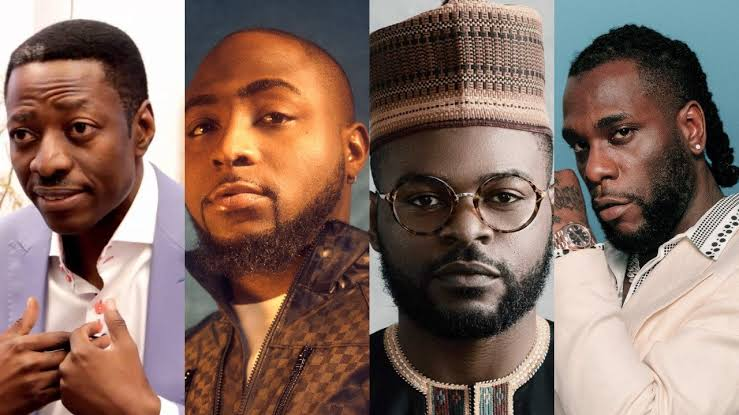 #EndSARS: Court Strikes Out Criminal Case Against Sam Adeyemi, Falz, Davido, 47 Others