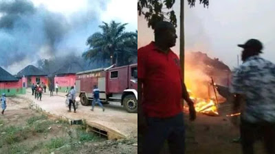 Many Feared Dead As Explosion Rocks Delta Gas Plant