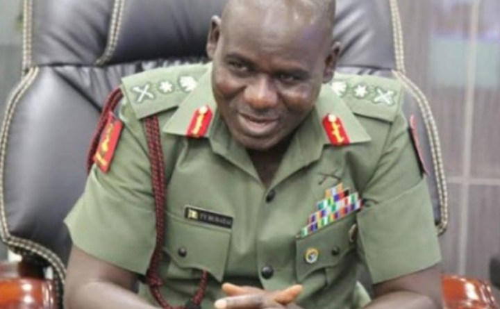 Army Neutralize Boko Haram Terrorists In Marte, Destroy Gun Trucks