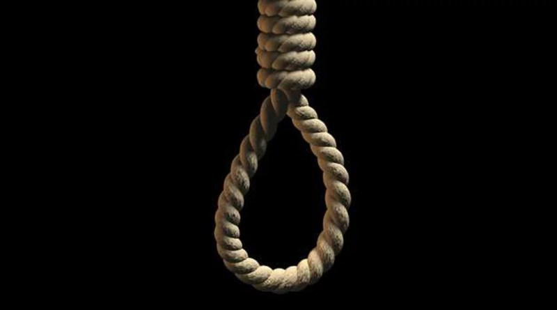 14-Year-Old Girl Commits Suicide
