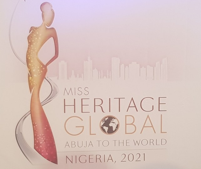 Miss Heritage Global Pageant