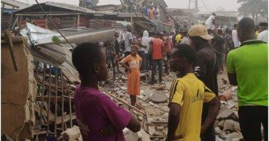Truck Kills Scores In Ondo