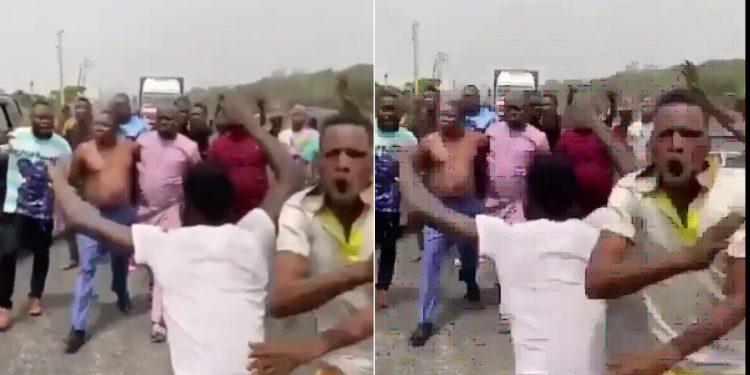 Arrest Igboho