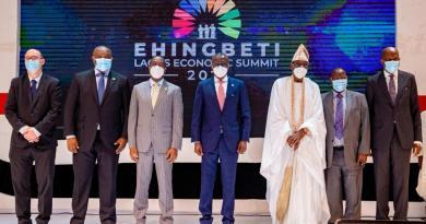 Lagos Economic Summit